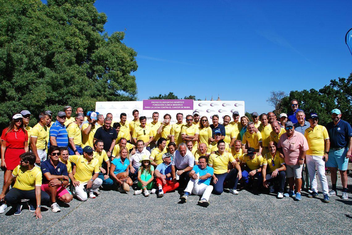 Fundación Clínica Menorca: 20 años de solidaridad en la lucha contra el cáncer de mama
